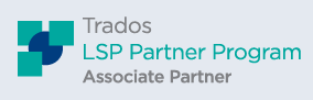 Trados LSP Partner Program Associate Partner